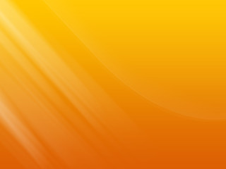 Orange waves background Lupi