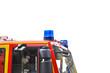 Feuerwehrauto/ Detail