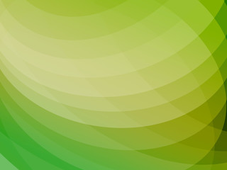 Green-Yello-Green wavelet background BoxRiden-3