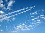 Fototapety Flugzeug