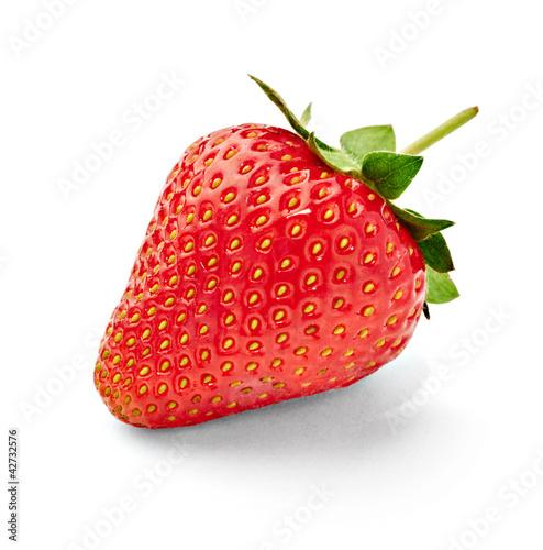 Erdbeer Fruchtnahrung