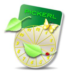 pickerl - umweltbewusst