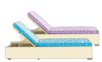 divani lettini