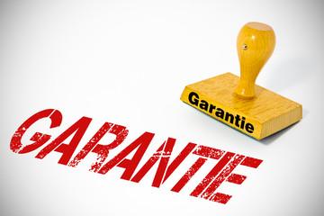 Stempel - Garantie