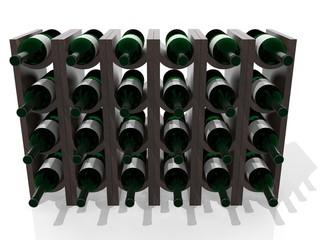 Bodega de vino