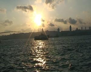 Üsküdar'dan İstanbul