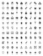 99 Simple Icons