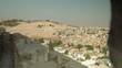 Jerusalem wall scenery