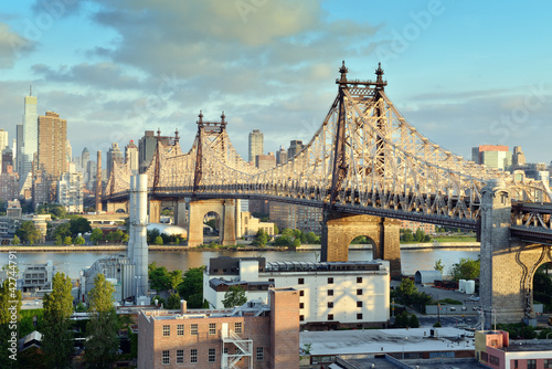 Queensboro Bridge, New York 3