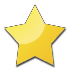 Estrella-dorada