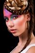 Make-Up & Hairstyle