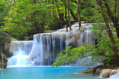 Fototapeten,wasserfall,fallen,wasser,cascade