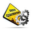 Travaux en cours / En construction