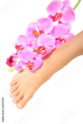 Fototapeten,fuss,wellness,footcare,schönheit
