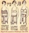 lingerie & corseterie