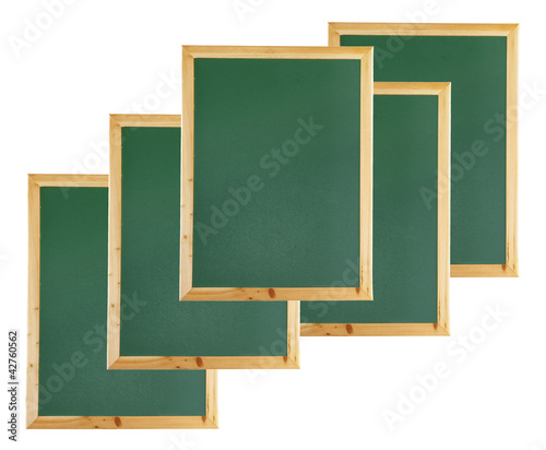Black Boards