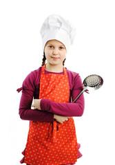 Little nice chef
