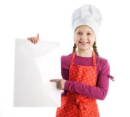 Nice little chef
