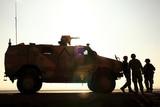 German Army in Afghanistan - 42761564