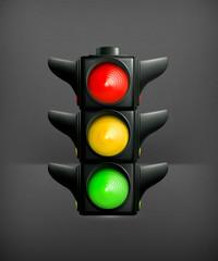 Traffic lights, 10eps