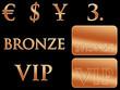 VIP - Bronze Membership