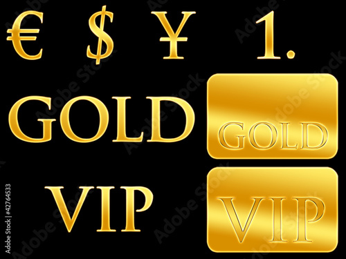 VIP - Gold Membership