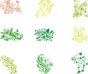 Logos, Zeichen, Symbol, Design, Elements