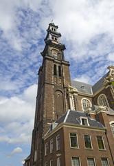Westerchurch Amsterdam