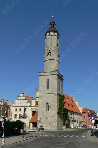 Ratusz w Lwówku Śląskim - 42770329