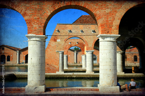wenecja-architektura