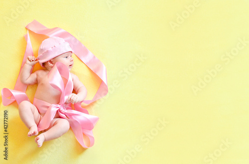 Fototapeten,gelb,rosa,schön,adorable