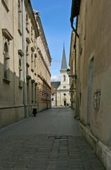 Kosice - Kulturhaupstadt Europas 2013