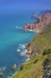 Cabo da Roca Kueste - Cabo da Roca coast 01