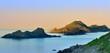 les iles sanguinaires (Corse)