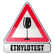 ethylotest en france - juillet 2012
