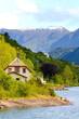 Haus in Norwegen