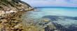 Sardegna, Mari Pintau, panorama