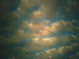 nubes a mil