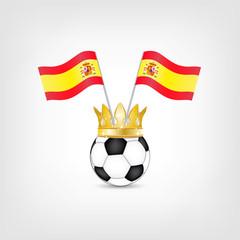 Spanien Champion