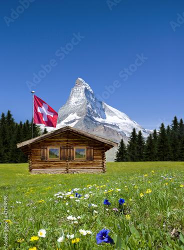 Fototapeten,matterhorn,zermatt,schweiz,alpen