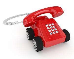 Telefon Auto