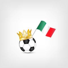 Italien - Champion