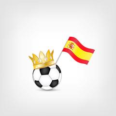 Spanien - Champion