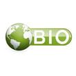 planète et mot bio