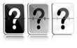 Fallblattanzeige Fragezeichen ?