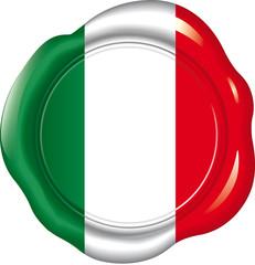 Wax Seal Italia