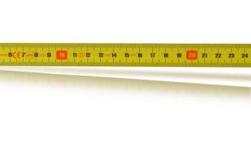 misurato
