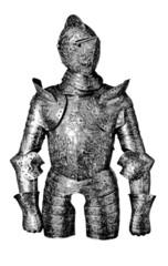 Royal Armour - 16th century
