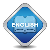ENGLISH BOOK ICON