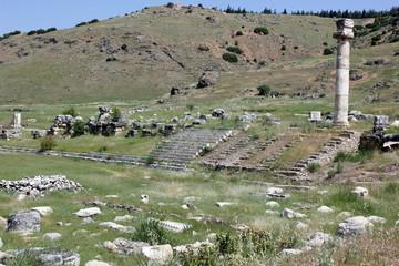 hierapolis ancient city